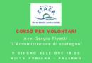 """Corso per Volontari: """"L' Amministratore di sostegno"""""""