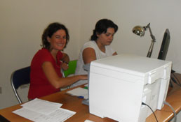 Progetto Itaca - Attività