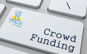 Crowdfunding per Progetto Itaca Onlus